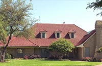 clay tile roofing by value added roofing
