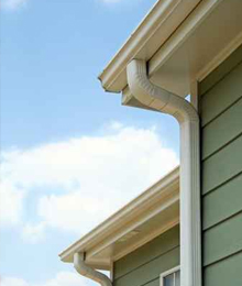 Rain Gutters By Value Added Building